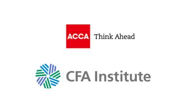 ACCA与CFA协会签订合作备忘录,提升行业职业道德与专业素质