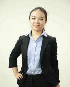 上海财经大学CFA讲师Sharry