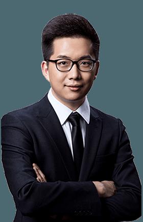 上海财经大学ACCA讲师:Alvin老师