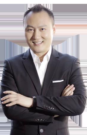 上海财经大学ACCA讲师 Sean Zhao